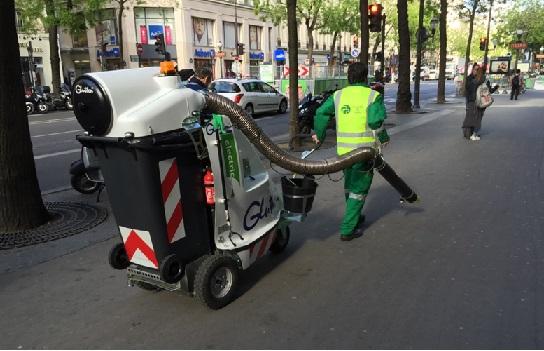 Ville de Paris - DPE