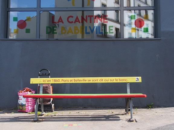 Ville de Paris - DDCT